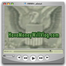 About Have Money Will Vlog