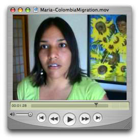 Colombia Migration Project